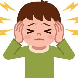 טינטון באוזניים טיפול טבעי